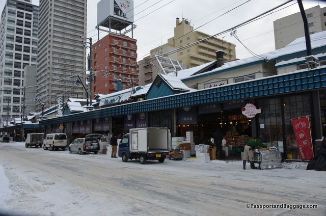 Adult Guide Sapporo