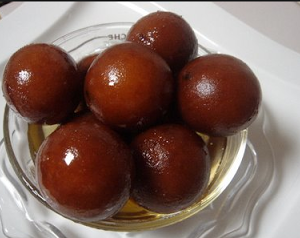 Sweets of India